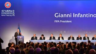 UEFA ET FIFA. Soit deux acronymes omniprésents dans le monde du football contemporain. Mais savez-vous réellement ce que chacune des institutions décide ?...