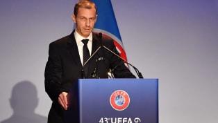 La Champions League va a sufrir cambios. Ceferin está trabajando para elaborar una propuesta junto a la ECA para variar el formato del torneo y atajar la...