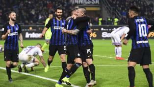 Inter Milan menjamu Sampdoria dalam lanjutan Serie A pekan ke-24. Seperti laga sebelumnya kala mereka mengatasi Rapid Vien di Europa League, Luciano...