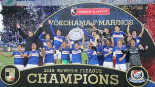 La liga japonesa ha bajado el telón con el Yokohama Marinos como Campéon de Liga con 70 puntos, con una ventaja de seis unidades respecto al F.C Tokyo....