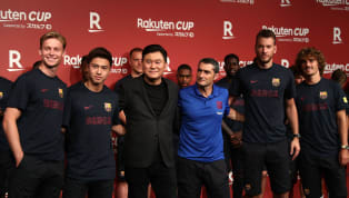 FormerReal Madridand currentNapolimanager, Carlo Ancelotti backsBarcelonato challenge for the UEFA Champions League title this season after...