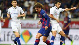 Setelah di luar dugaan takluk dari Kawasaki Frontale di laga pramusim,Chelseakembali meraih hasil positif usai menang 2-1 dariBarcelonadi pramusim...