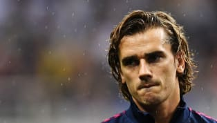 ment The legal battle regarding Barcelona's signing of Antoine Griezmann from Atletico Madrid has been resolved with a private agreement between the two sides...