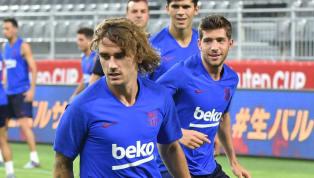 Striker anyar Barcelona, Antoine Griezmann, memiliki target berbeda yang ingin diraihnya bersama klub baru. Barcelona masih penasaran meraih titel Champions...