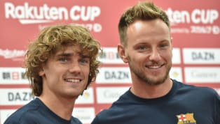 alks Reports in Spain have again touted Ivan Rakitic to leave Barcelona this summer, with his stalling contract negotiations and the prospect of a lesser role...