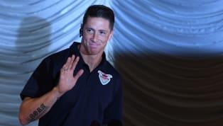 Ein großer seiner Zunft hört auf.Fernando Torres hat am Freitagmorgen sein Karriereende angekündigt. Er war Weltmeister, zweimal Europameister, hat in 110...