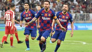 Um dos grandes clubes do planeta pode passar por transformações radicais nas próximas janelas. Sim, estamos falando do Barcelona. É muito provável que...