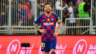 El FC Barcelona sigue tratando de recomponer su equipo para adaptarse a la lesión de Luis Suárez. El charrúa, único delantero centro del equipo, se ha...