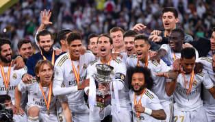 Im Finale des spanischen Supercups kam es am Sonntagabend in Saudi-Arabien zum Stadtduell zwischen Real und Atletico Madrid. Nach 120 unterhaltsamen, aber...