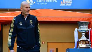El entrenador francés solo conoce la victoria en los partidos por el título desde que llegó al conjunto merengue. Además, llama la atención que en los 1.020...