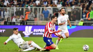 Sin ninguna duda la acción más destacadade la final de la Supercopa de España fue la que terminó con Fede Valverde expulsado por roja directa. El partido se...