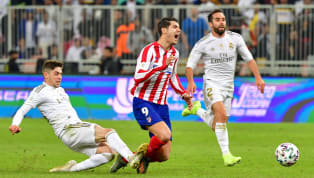 No último domingo (12), Real Madrid e Atlético de Madrid protagonizaram um equilibrado dérbi da capital, valendo a taça daSupercopa da Espanha 2019/20....