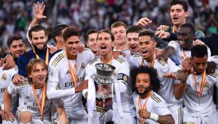 ElReal Madridfichó a muchos jugadores el pasado verano, pero todavía sigue incurso en un profundo periodo de renovación. Este año, el equipo está...