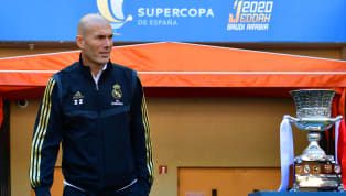 Zinedine Zidane has reflectedon the short Real Madrid tenure of Julen Lopetegui, who replaced him as Los Blancos' manager in 2018 only to be sacked within a...