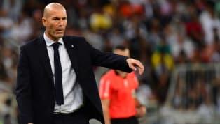 Présent en conférence de presse après la victoire du Real contre Valence en Supercoupe d'Espagne, Zinedine Zidane est revenue sur son choix de titulariser...