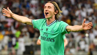 ​Inter are ready to reignite their interest in Real Madrid midfielder Luka Modrić, with manager Antonio Conte understood to be a huge fan of the Croatian. The...