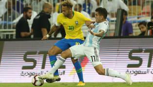 A vitória por 1 a 0 sobre a Argentina colocou um ponto final à segunda série de amistosos da seleção brasileira no pós-Copa do Mundo. Em quatro jogos, a...