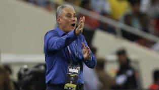 Nos dias 16 e 20 de novembro,a Seleção Brasileira realizará mais dois amistosos em Londres, contra Uruguai e Camarões. De última hora,o treinador...