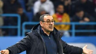 La Juventus voit cette saison sa souveraineté sur le football italien être remise en question. Cependant, Maurizio Sarri garde de grandes ambitions pour son...