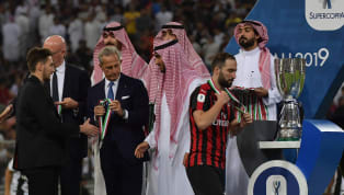Milan manager Gennaro Gattuso refused to comment on whether Gonzalo Higuaín had played his final game for the club, following the Rossoneri's narrow defeat...