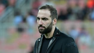 Chelsea have reportedly agreed terms ​terms with Juventus to sign Gonzalo Higuain on an initial six-month loan deal.  The Argentina international is currently...