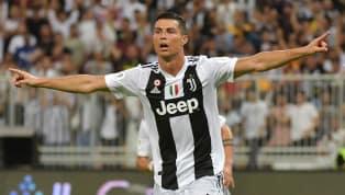 Siêu sao Cristiano Ronaldo đêm qua tỏa sáng trong chiến thắng quan trọng của Juventus trước AC Milan. Cụ thể,Cristiano Ronaldo ghi bàn duy nhất đem về chiến...