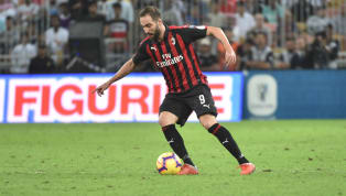 ​​AC Milan striker Gonzalo Higuain has refused to be drawn into speculation linking him with a move to ​Chelsea in the January transfer window, amid rumours...