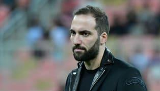Gonzalo Higuain è ad un passo dal Chelsea. L'attaccante delMilanha deciso: ritornerà sotto la guida di Maurizio Sarri, l'allenatore che lo ha...