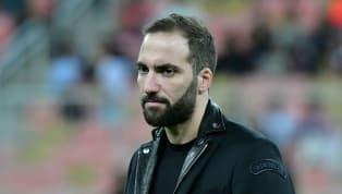 Selain tengah mendekati penyerang AFC Bournemouth, Callum Wilson, akhir-akhir iniChelseajuga dikabarkan berminat memboyong pemain Juventus, Gonzalo...