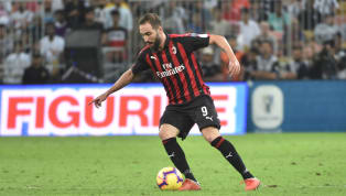 AC Milan will be looking to get over the Super Cup final upset against Juventus on Wednesday with a win against Genoa on Monday afternoon in Serie A. Patrick...