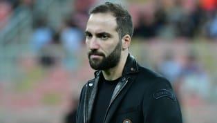 Gonzalo Higuain wird den AC Mailand verlassen und aller Voraussicht nach zumFC Chelseawechseln. Milan-Trainer Gennaro Gattuso bestätigte am Sonntag, dass...