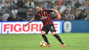 Exit ​Chelsea's striker situation is reportedly close to being resolved, with Gonzalo Higuain's arrival set to be finalised after Milan agree a deal to sign...