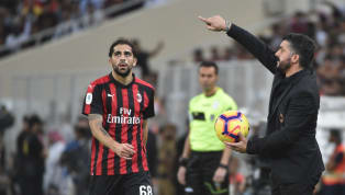 Genua 📋 La formazione del Grifone per #GenoaMilan 🔴🔵 pic.twitter.com/kZsTSBAydz — Genoa CFC (@GenoaCFC) 21. Januar 2019 Milan Here's how we line-up against...