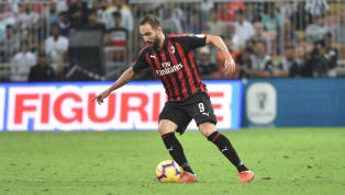 ​Gonzalo Higuain's proposed loan move to Chelsea remains 'up in the air' according to Milan's assistant coach, Luigi Riccio.  The Argentine striker, who is...