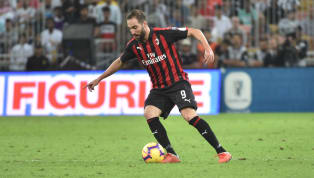 "Argentina international striker Gonzalo Higuaín is just ""a few hours away"" from signing a contract at Stamford Bridge, according to Maurizio Sarri. Chelsea's..."