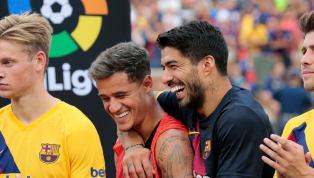 El futuro de Philippe Coutinho en elBarcelonaes aún una incógnita. El brasileño no tiene asegurado su puesto en el XI inicial, y es que su mala temporada...