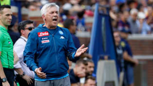 Napoli captain Lorenzo Insigne is a doubt for their upcoming Champions League clash with Liverpool, having sustained a muscle problem in the 4-3 defeat to...