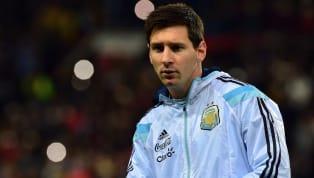  ลีโอเนล เมสซีสุดยอดนักเตะอันดับหนึ่งของโลก ให้สัมภาษณ์ถึงความไม่แน่นอนว่าตัวเองจะได้ติดทีมชาติอาร์เจนตินาไปเล่นในศึก ฟุตบอลโลก 2022...