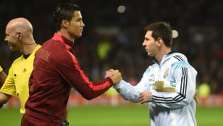 ​Lionel Messi has confirmed he would take up a dinner invitation from Cristiano Ronaldo before also explaining that they are not friends.  The Portugal...