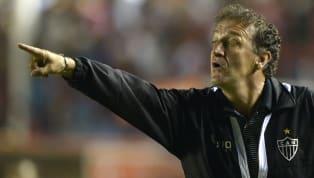 No último domingo (13), a Série A testemunhou mais uma queda de treinador. Goleado por 4 a 1 pelo Grêmioem pleno Independência, Rodrigo Santana não resistiu...