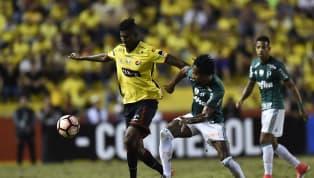 José Ayoví, quien a sonado mucho últimamente para reforzar al campeón del fútbol ecuatoriano,Liga Deportiva Universitaria de Quito, mantuvo una entrevista...