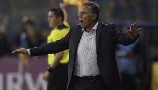 En medio de la cuarentena por el coronavirus, el entrenador xeneize se tomó el tiempo para reflexionar sobre lo que está sucediendo en el fútbol y en el...