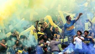 La polémica arenga de un ídolo de Boca en la previa de la final de la Copa Libertadores