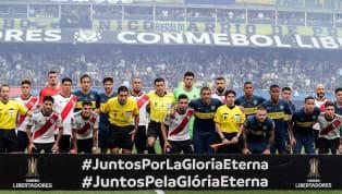 River Plate x Boca Juniors | Horário, local, onde assistir, escalações e prognósticos