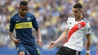 Tan solo 10 meses después de la inolvidable final deCopa Libertadoresque protagonizaronRiveryBocaen Madrid, los dos más grandes equipos del fútbol...