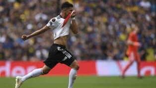 Exequiel Palacios dejó un excelente recuerdo enRiver. Luego de brillar en inferiores y en ser uno de los jugadores claves de Marcelo Gallardo,...