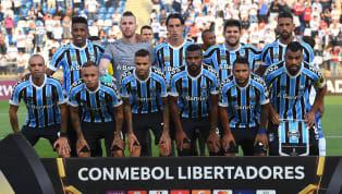 OGrêmiotem o jogo mais importante do ano nessa terça-feira (23) contra o Libertad, pela quinta rodada da Copa Libertadores da América. Para se manter vivo...