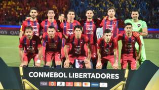 El conjunto deSan Lorenzode laLiga Argentina, tendrá una dura batalla el miércoles cuando enfrente a otro elenco azulgrana, Cerro Porteño de Paraguay, el...