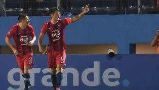 El espectacular gol del capitán Nelson Haedo Valdez, de Cerro Porteño, fue elegido como el mejor gol de laCopa Libertadores de América. La jugada la...