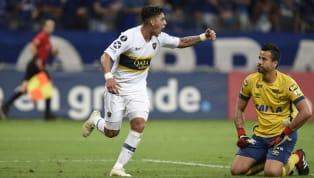 La última presentación por cuartos de final fue con triunfo ante Cruzeiro. Mauro Zárate y Pablo Pérez anotaron en el 2 a 0 en la ida en la Bombonera, la noche...